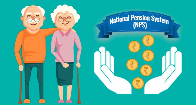 India's Pension Problem lies within Pension System Itself