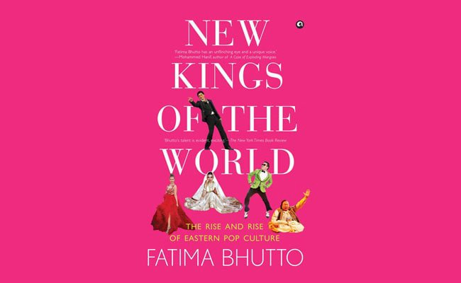 Shahrukh Khan as the biggest challenger of US Monopoly in Fathima Bhutto's book