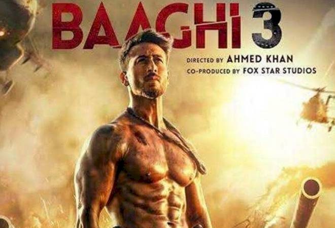 Baaghi 3 box office collection: Day 7