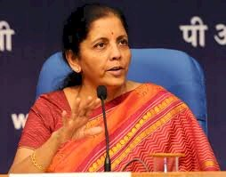 Fin Min Sitharaman may announce stimulus package over lockdown