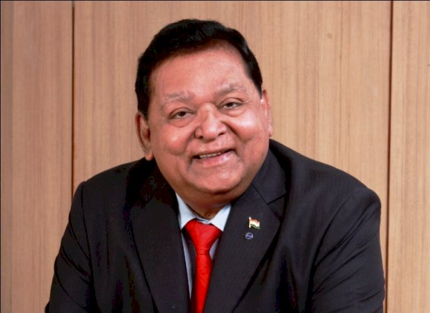 """""""Make in India"""" project is a Failure: L&T AM Naik"""