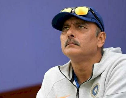 Shastri reinstated as the Head Coach of Indian Cricket Team