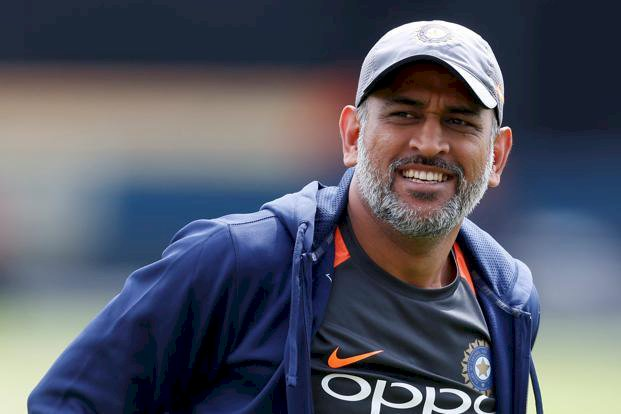 No plans of retirement for Dhoni says, Arun Pandey