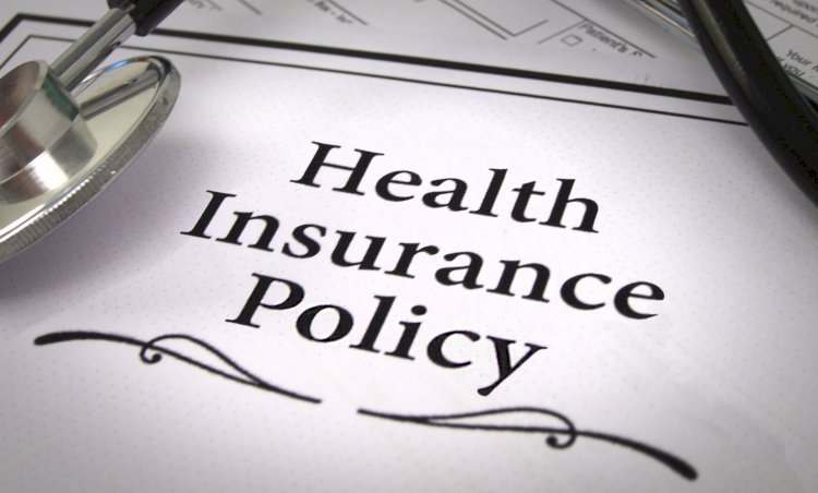 As you grow older ,who help you?: its a health insurance
