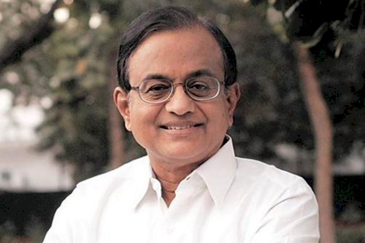 Former Fin Min Chidambaram says Economic Survey 2019 is a pessimistic approach