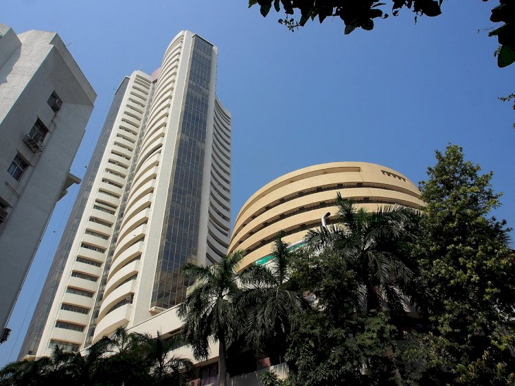 Sensex soars 537 pts; Nifty reclaims 11,400-mark