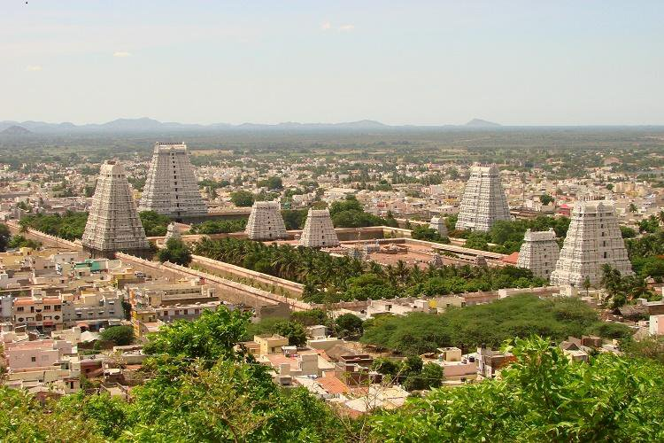 Girivalam – Significance & quick view