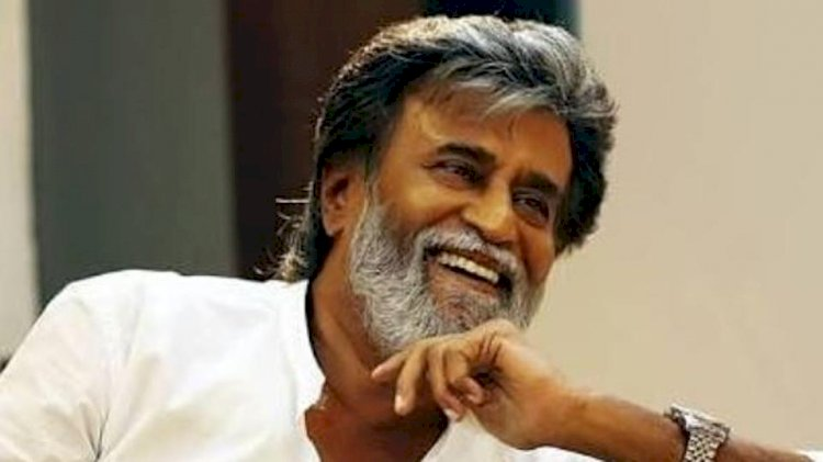 Attempts being made to colour me as a BJP man, but it's not true: Rajinikanth