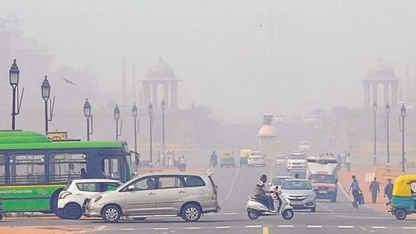 Delhi's wait for fresh air continues as AQI remains at Very Poor category