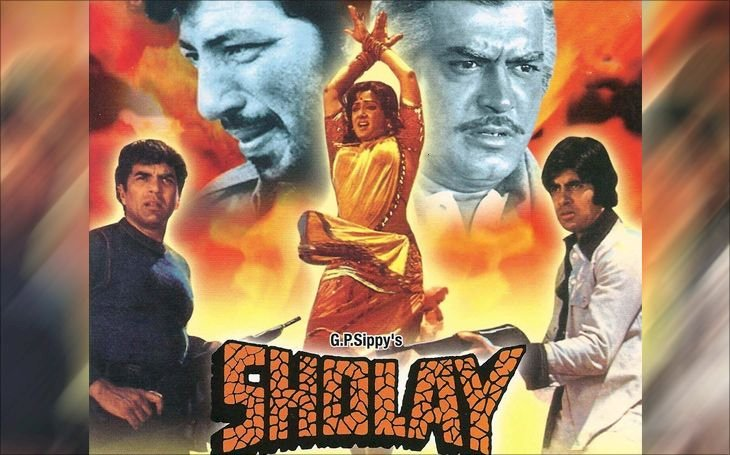 Amitabh Bachchan's Sholay to be screened at IFFI 2019