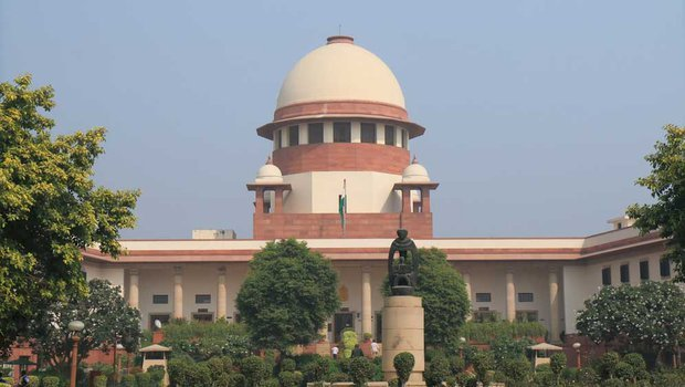 SC pulls up Centre, says find ways to solve pollution problem