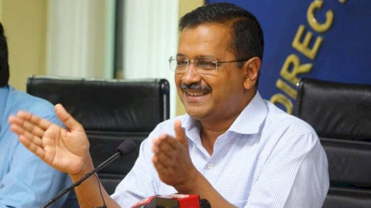 Decision on odd-even extension to be taken on Monday: Arvind Kejriwal