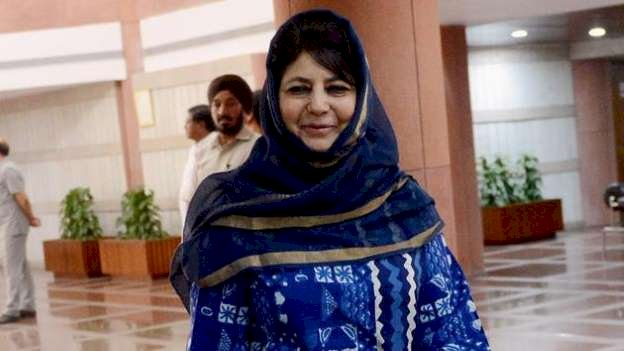 After daughter appeal Mehbooba Mufti shifted from detention to Lal Chowk