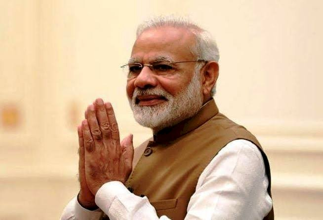 BJP Party meet highlights PM Modi's successful Foreign visits
