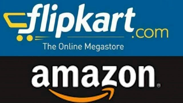 Traders to protest against Amazon and Flip-kart :Reports