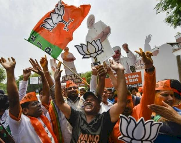 Divided opposition no challenge to us in Jharkhand polls: BJP leader