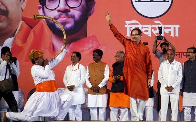 Shiv Sena re-assures on forming government in Maharashtra says no obstacle remain