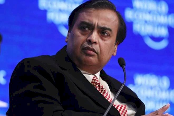 Reliance Industries  to become world's 6th largest oil company