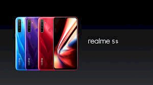 Realme 5s launched in India today