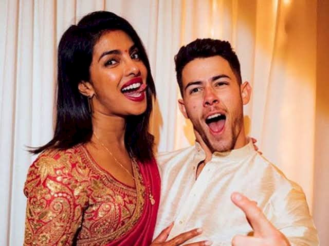 Priyanka Chopra feels proud for Jonas Brother's nomination in Grammy
