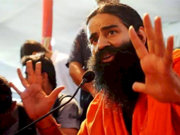 Baba Ramdev welcomes NRC and says it is beneficial for national security and not politicize