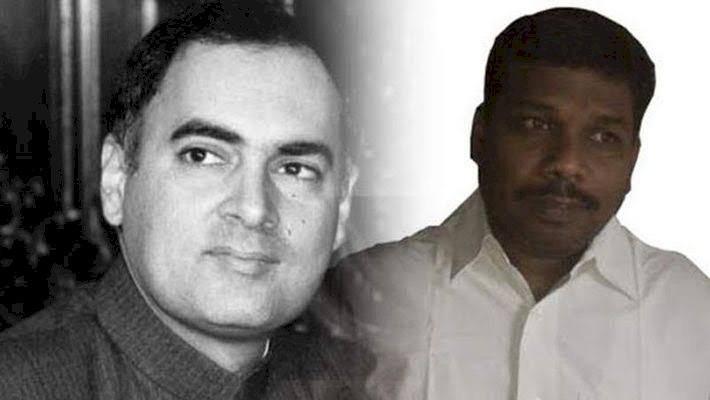 Madras HC grants 30 day parole to Rajiv Gandhi Robert Payas killer