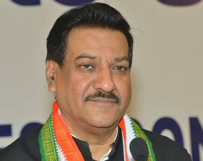 Everything is finalized Decisions on Maharashtra Govt formation will be out on Friday : Prithviraj Chavan