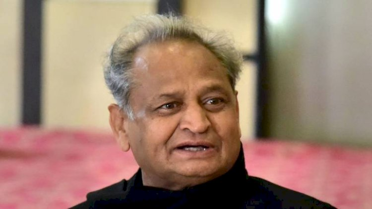 Present situation worrying, people living in fear: Ashok Gehlot