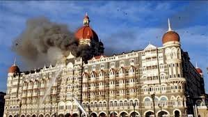 Internet remembers 26/11 horrific  Mumbai terror attacks