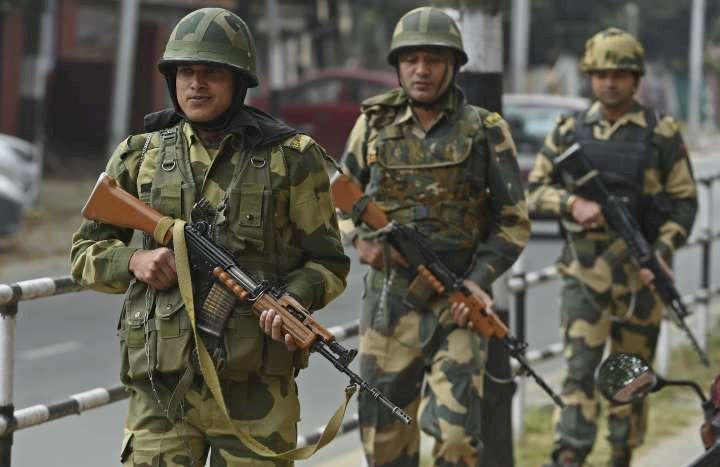 2 killed, 4 injured in IED blast in J&K's Anantnag