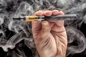 Lower house passes bill to ban e-cigarettes