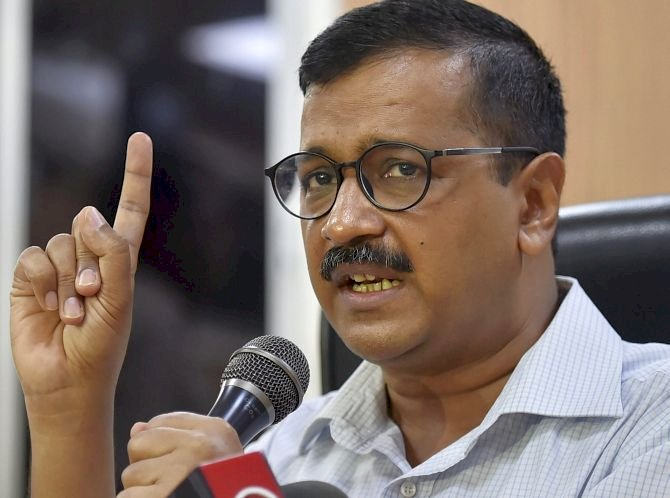 Kejriwal accuses Centre of stopping supply of onion at controlled price