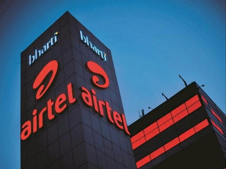 Bharati Airtel submits Rs 9,500 cr bids for RCom assets