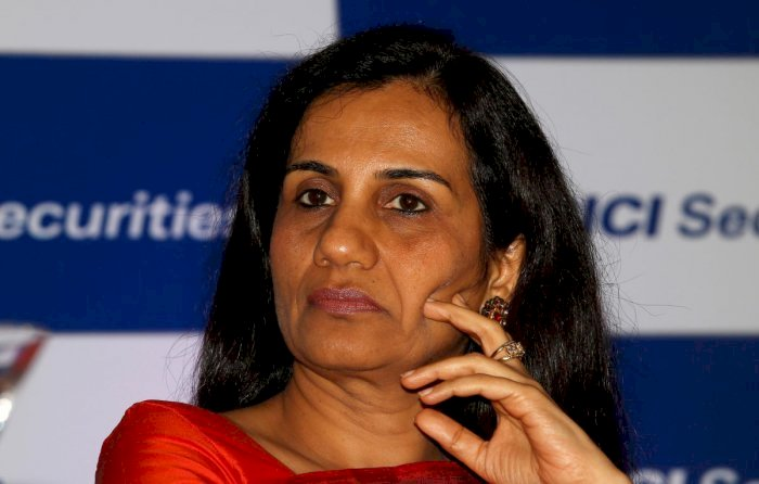 Chanda Kochhar moves Bombay HC against ICICI Bank, hearing on December 2