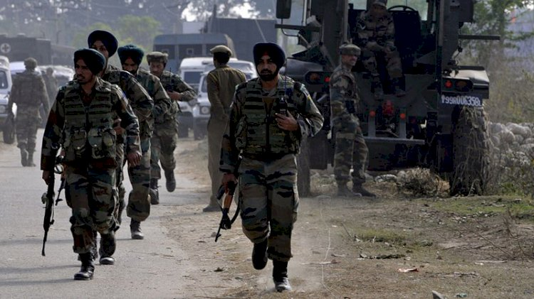 Two civilians were killed and six injured in Pakistani shelling at LoC in J&K's Poonch