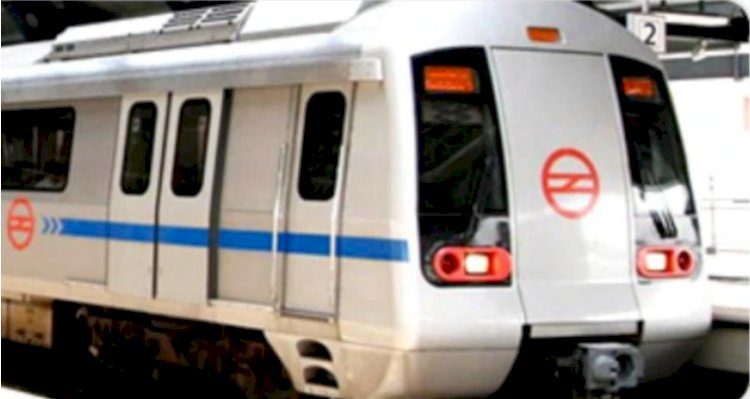 UP govt approves metro corridor project connecting Noida to Greater Noida