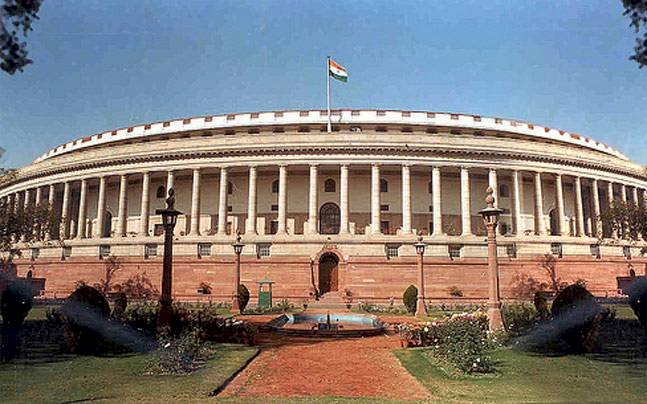 Cabinet nod to withdraw J&K reservation Bill from Parliament