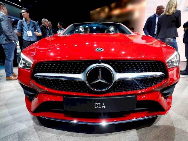 Mercedes, Audi to launch electric vehicles in 2020