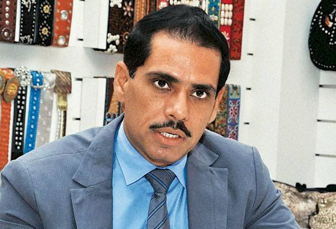 Robert Vadra seeks Court's Permission to travel Abroad For Medical Treatment