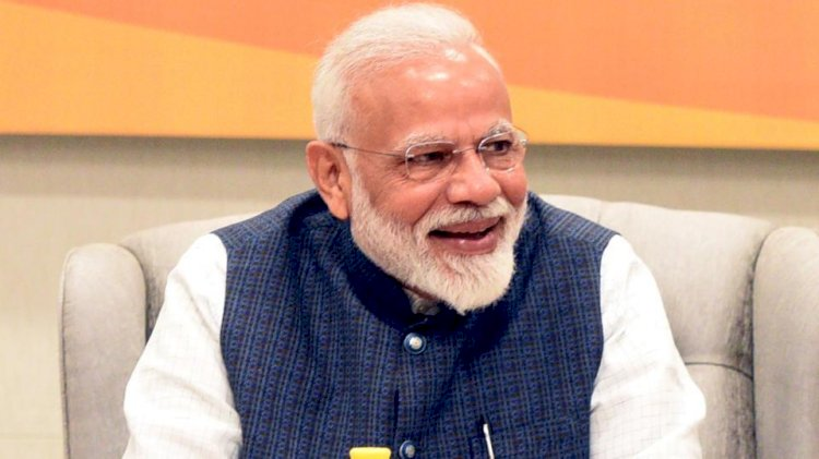 Nanavati-Mehta Commission gives PM Modi Clear Chit in Gujarat Riots 2002