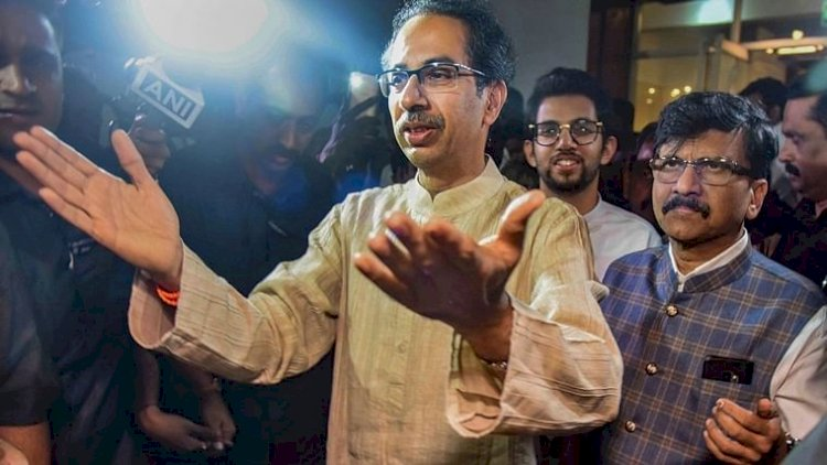 Shiv Sena is all set to retain the home department of Maharashtra assembly