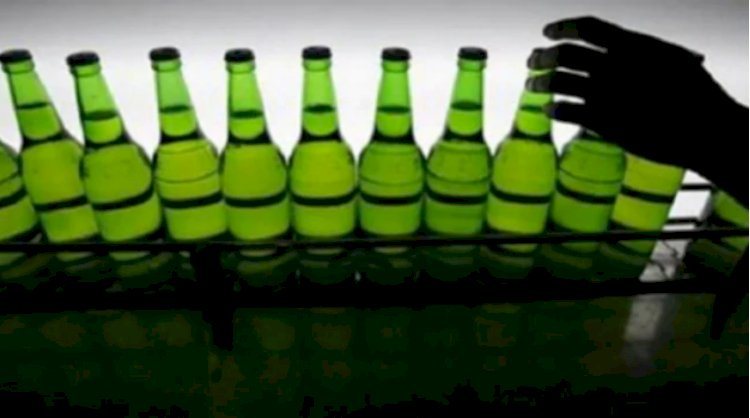 Liquor worth Rs 252 cr seized in two years in 'dry' Gujarat