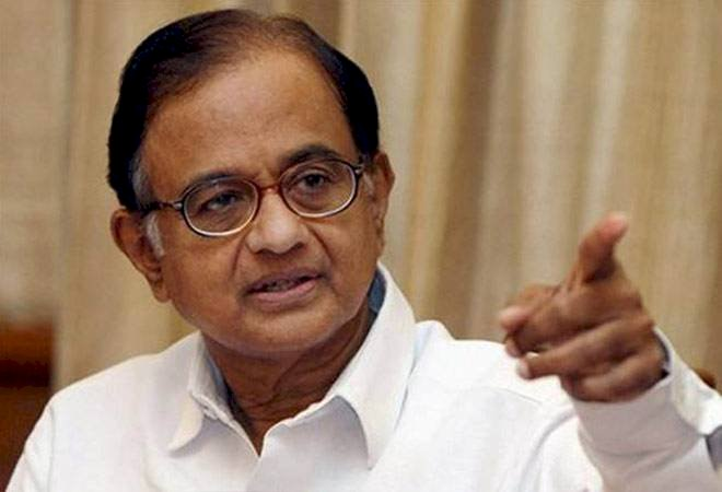 We are happy Shiv Sena didn't favour Citizenship Amendment Bill : Chidambaram