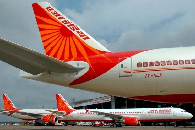 Govt to sell 100% stake in Air India:Sources