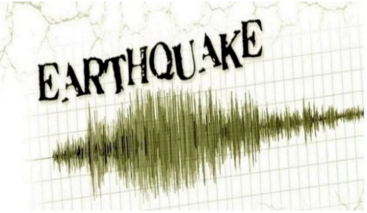 4.8 magnitude earthquake hits Palghar in Maharashtra