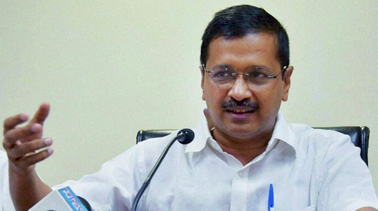 Arvind Kejriwal Thanks Centre For Peripheral Expressways In Delhi