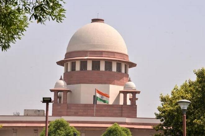 SC to hear plea challenging Citizenship Amendment Act today