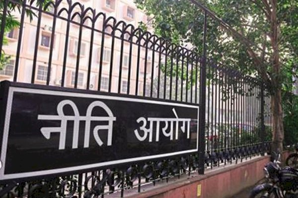 NITI Aayog to subsidise Protein Rich foods via public distribution system : Reports