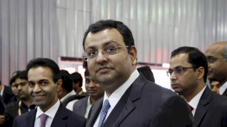 NCLAT restores Cyrus Mistry as executive chairman of Tata Group
