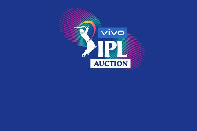 IPL auction 2020 today,Keen Watch on Top Players